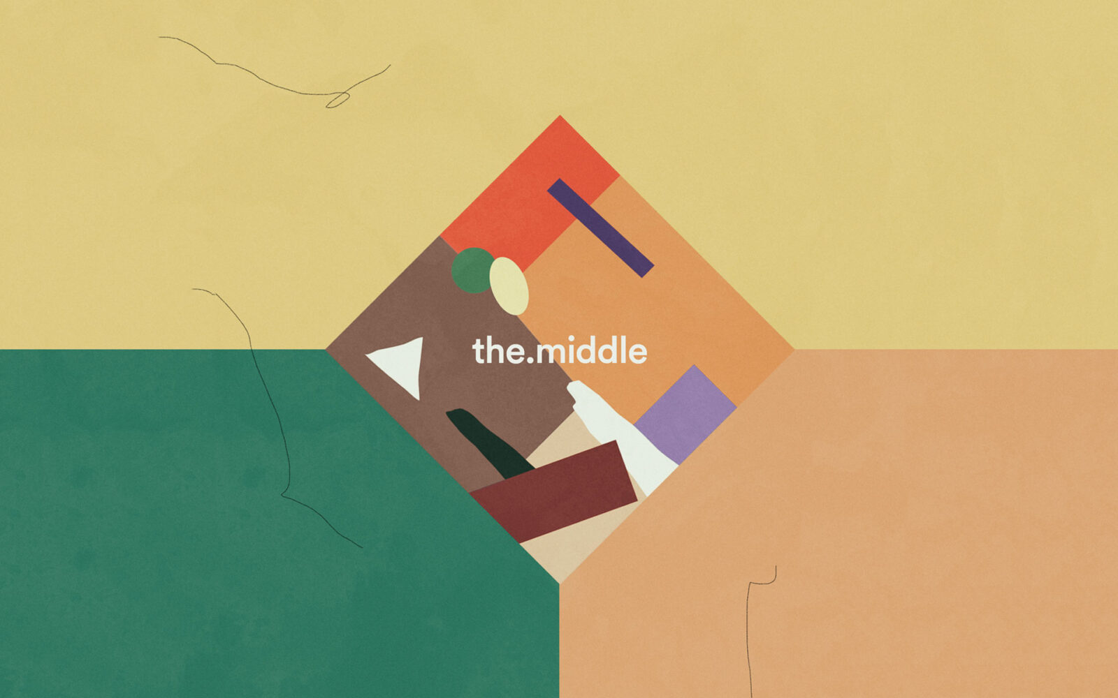 Logo_the_middle